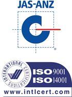 ISOロゴマーク